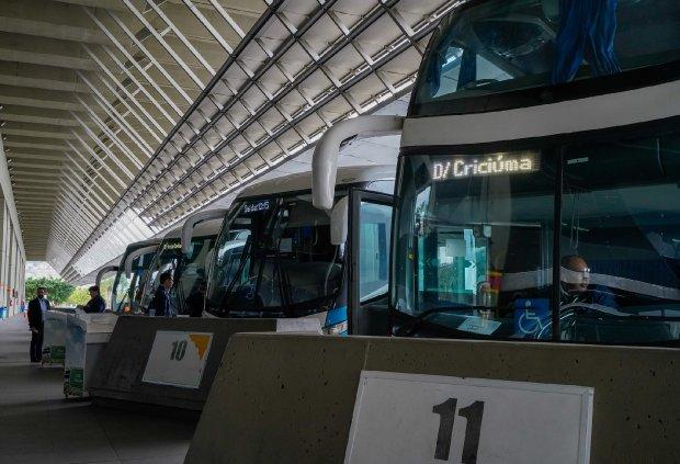 Viagens Ônibus