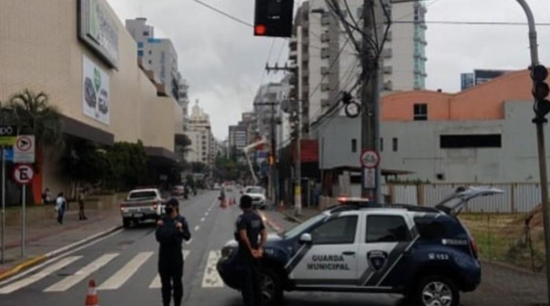 Rua Bocaiúva