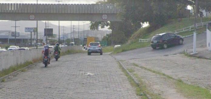Rua Álvaro Tolentino
