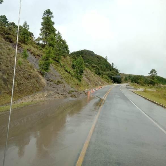 BR-282 km 70