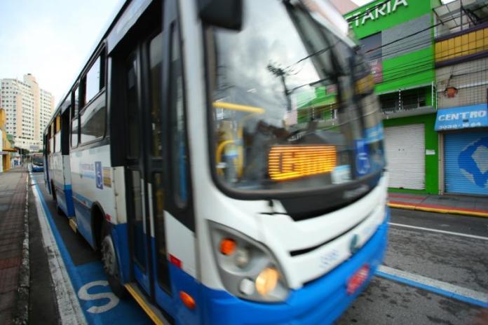 Ônibus Centro