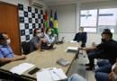 Reunião em Biguaçu