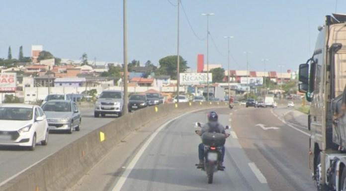 BR-101 Serraria São José