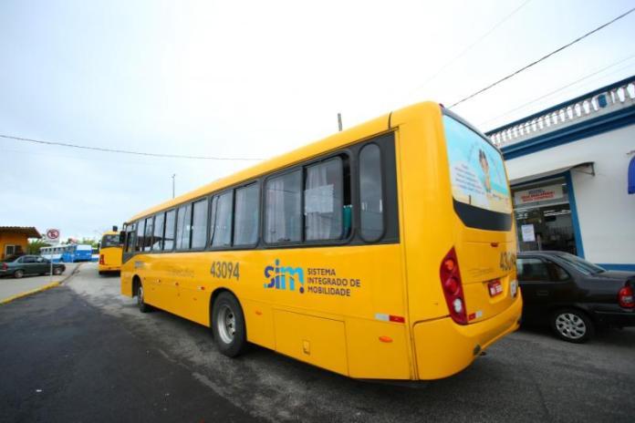 Ônibus 43094
