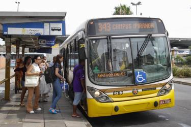 Carris Porto Alegre