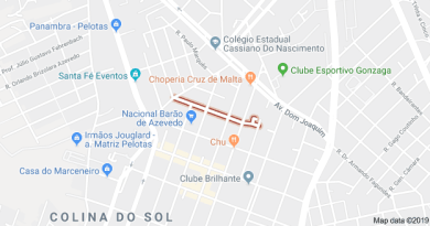Rua Leonardo Colares