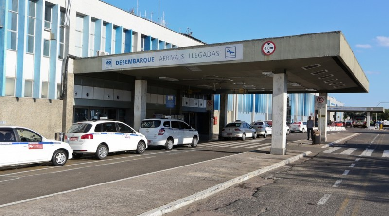 Aeroporto Salgado Filho