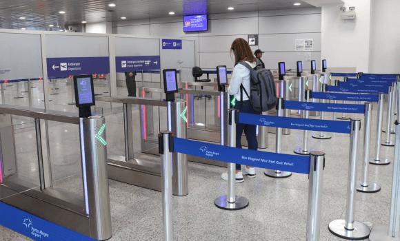 BCBP Porto Alegre Airport