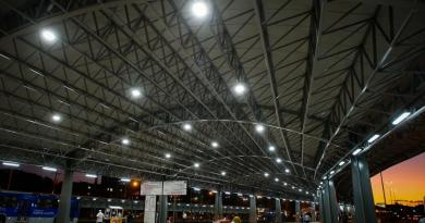 Iluminação Terminal