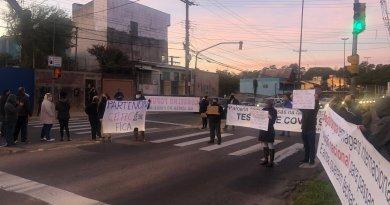 Lomba Protesto