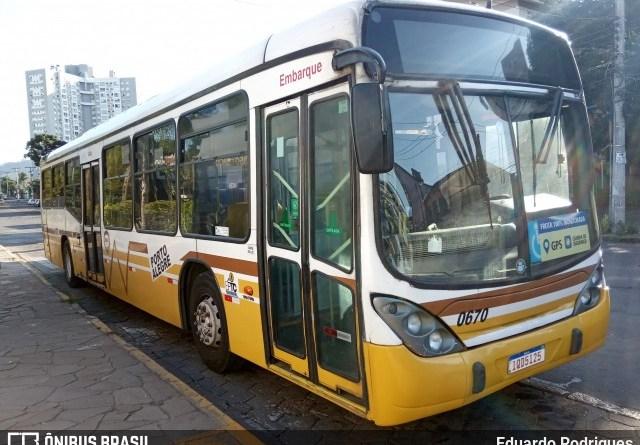 Porto Alegre Carris Transporte