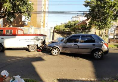 Rua Edmundo Bastian
