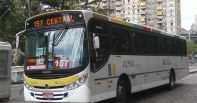 Transportes Vila Isabel