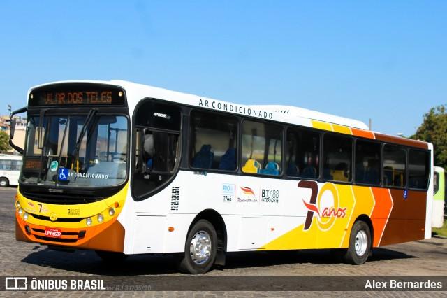Parapuan Bus