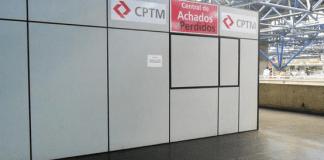 Achados e Perdidos CPTM