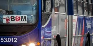Porto Feliz Pré-Carnaval EMTU Ônibus metropolitanos