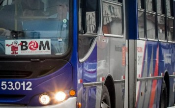 Podcast Porto Feliz Pré-Carnaval EMTU Ônibus metropolitanos