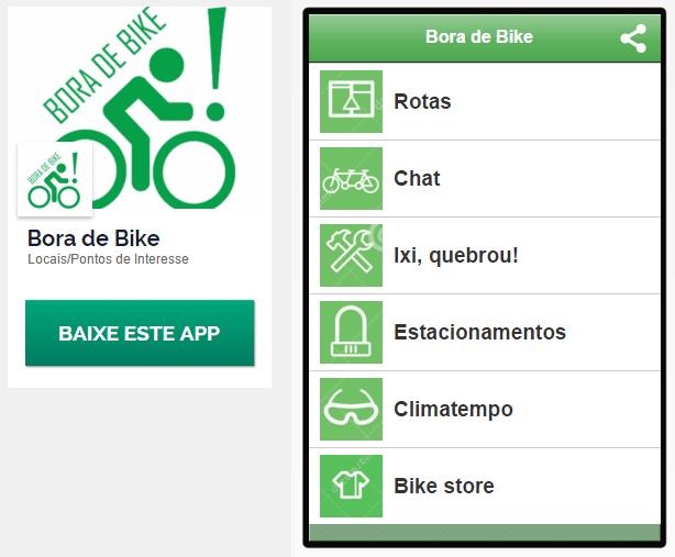 de Bike