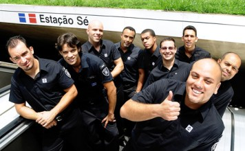 Banda dos Seguranças do Metrô
