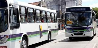 Tarifa de ônibus