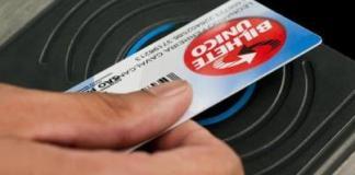 Compra de créditos Bilhete Único Anônimo Bilhete Único Deficiente Bilhete Único do Desempregado Bilhete Único do Professor