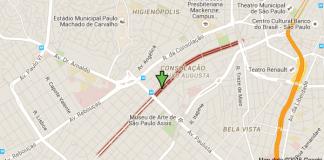 Rua Augusta N307-11
