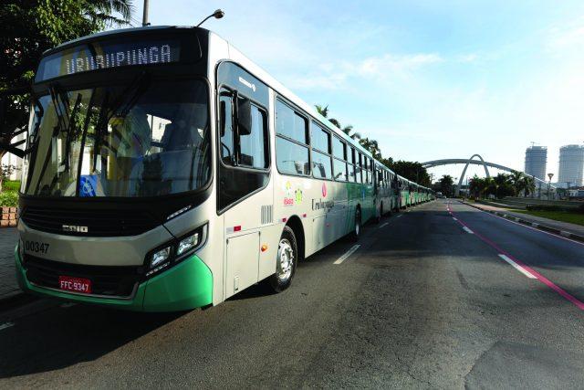 Osasco Passagem de ônibus em Osasco