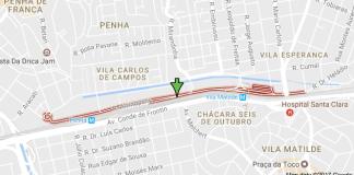 Rua Alvinópolis jardim keralux