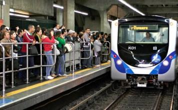 Metrô SP Metrô e CPTM Direitos Humanos Metroviários Greve Geral em São Paulo