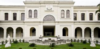 museu da imigração museus de São Paulo
