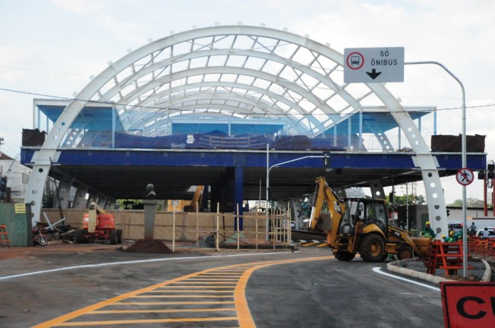 Terminal Americana