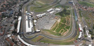 como chegar ao Autódromo de Interlagos