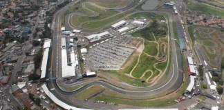 Grande Prêmio do Brasil Como chegar ao Autódromo de Interlagos