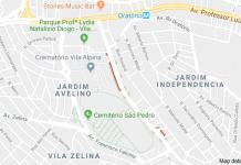 Avenida Jacinto Menezes Palhares