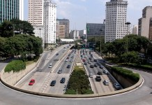 Rodízio em dezembro Será suspenso Situação do transporte Rodízio municipal de veículos Acidentes com vítimas Avenida 23 de Maio Trânsito Estrada Será suspenso Virada Cultural