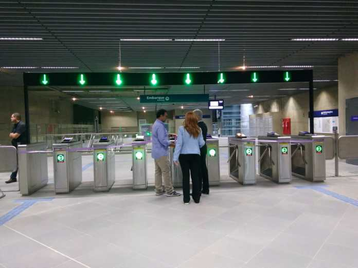 nova estação moema