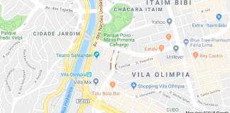 Avenida Chedid Jafet