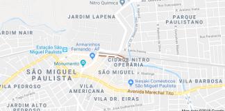 Rua Idioma Esperanto