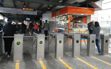 bloqueios terminal parque dom pedro II
