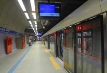 Coronavírus Estação Santa Cruz ViaMobilidade