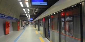 Estação Santa Cruz ViaMobilidade