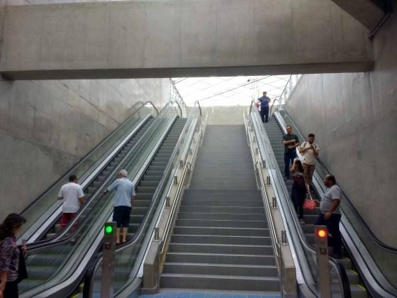 acesso principal São Paulo-Morumbi
