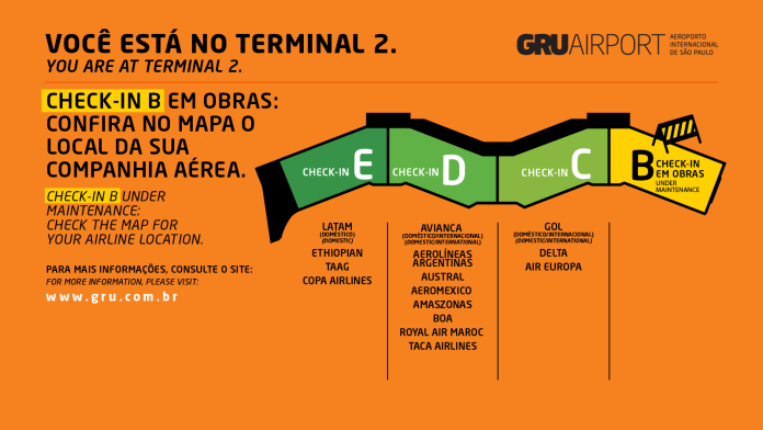 obras terminal 2