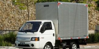 caminhão vuc Caminhões