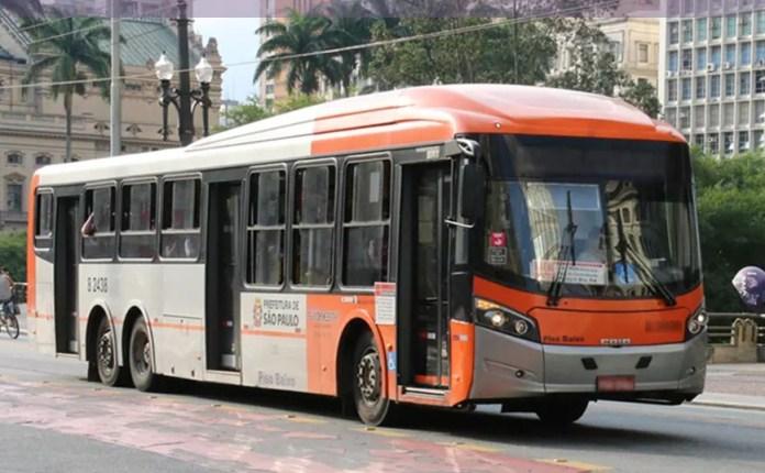 Ônibus Jardim Guaraú Butantã