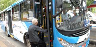 Linha 600 Tarifa de ônibus em Guarulhos
