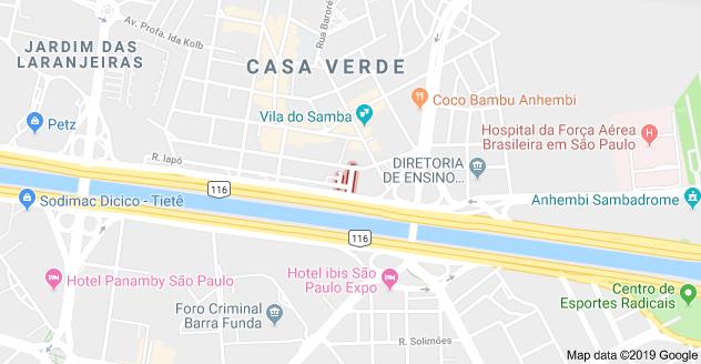 Rua Zara Casa Verde