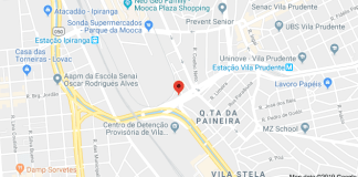 Avenida Doutor Francisco Mesquita