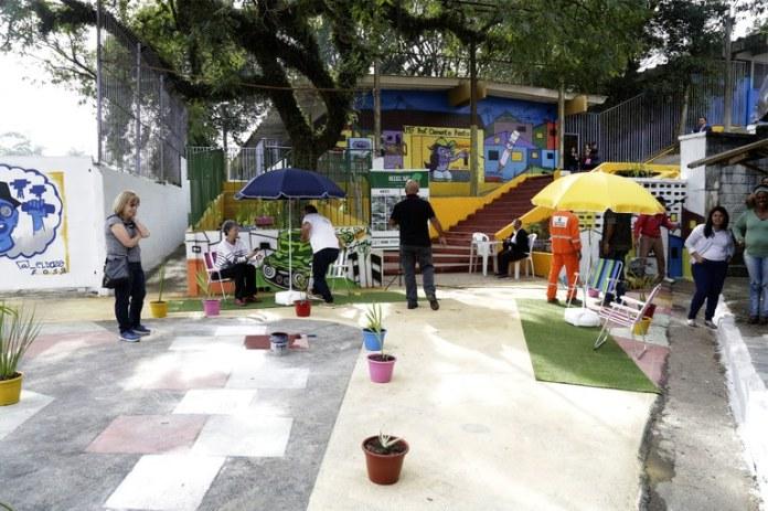 Rota Jardim Nakamura