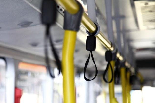 Transcap ônibus